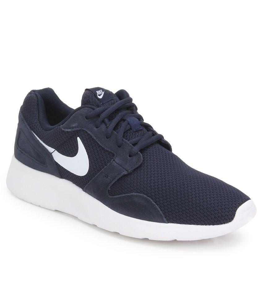 size 40 fd9de 30a2d Nike Kaishi Navy Sport Shoes - Buy Nike Kaishi Navy Sport Shoes Online at  Best Prices in India on Snapdeal