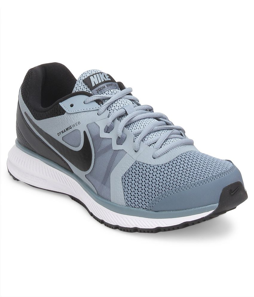 Nike Men S Zoom Winflo  Running Shoes