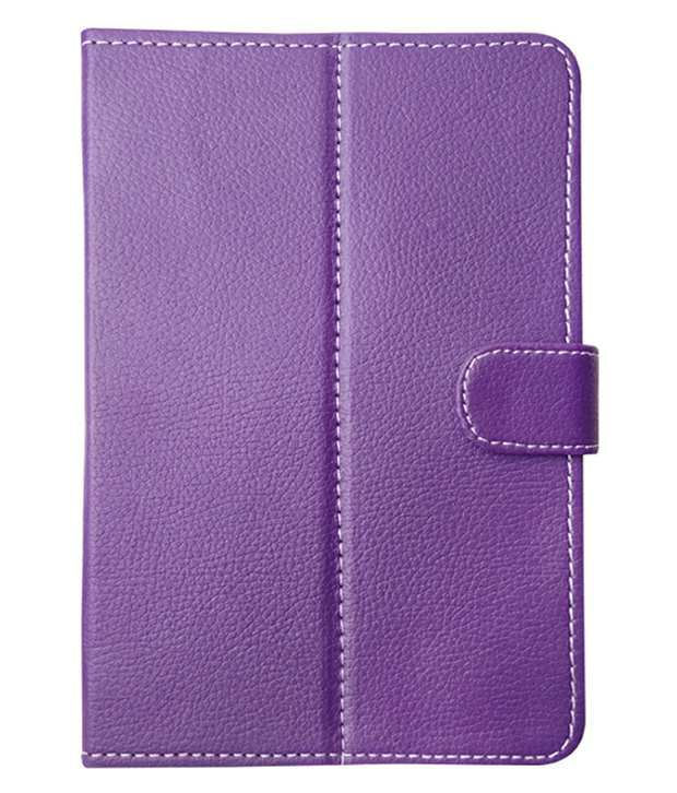 Fastway Flip Cover For Lenovo Tab 2 A7-30-Purple