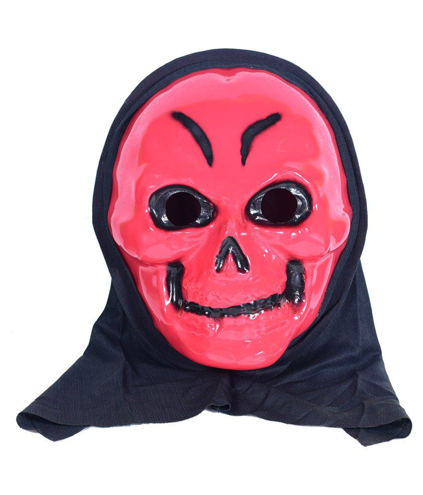 GHOST MASK price at Flipkart, Snapdeal, Ebay, Amazon. GHOST MASK ...