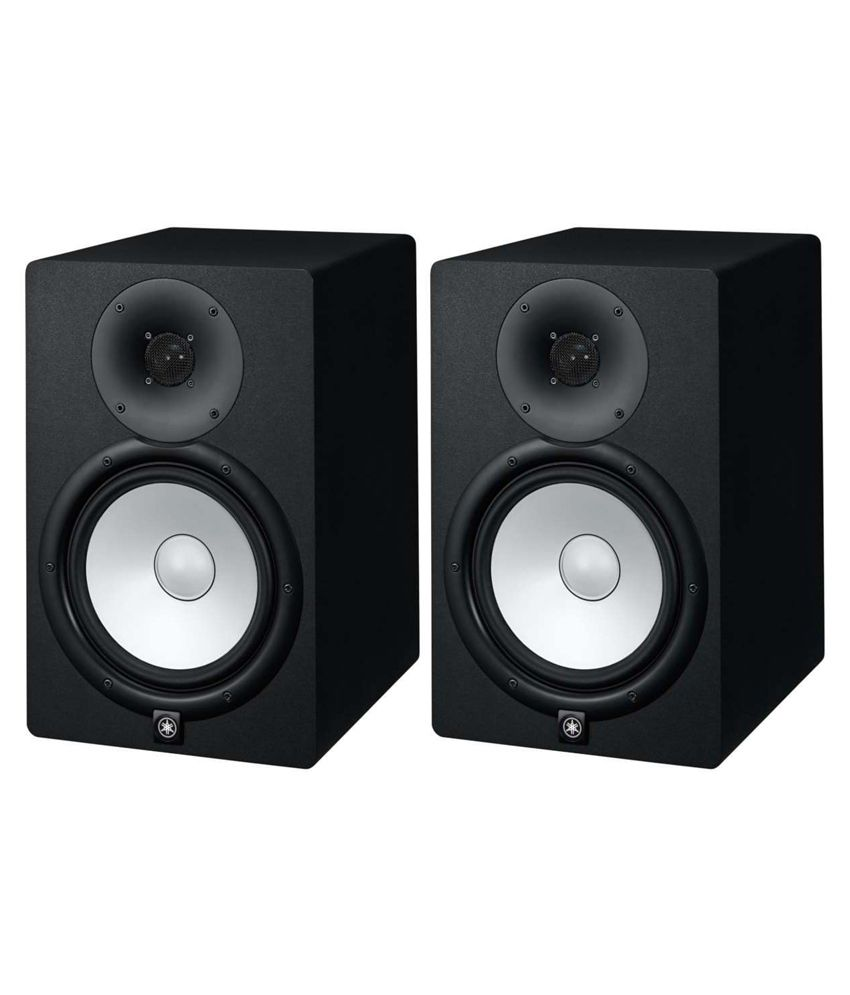 yamaha hs8 powered studio monitors pair buy yamaha hs8