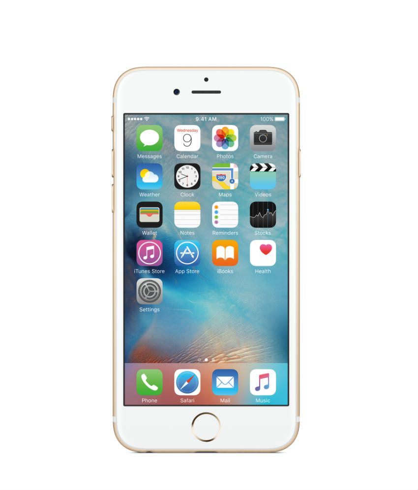 25a5f08669e iPhone 6s 64GB - Buy Apple iPhone 6s 64GB Online at Best Prices in India on  Snapdeal