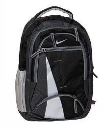 Premium Black Canvas Laptop Bag For Samsung Laptops
