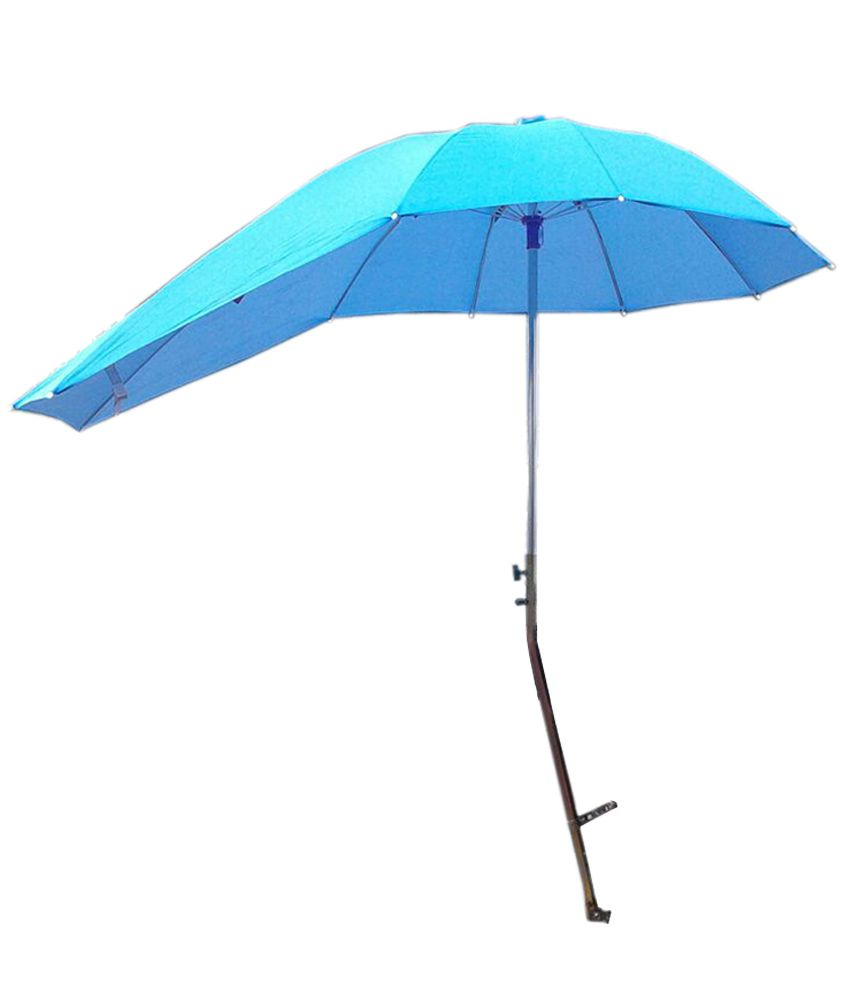 Trinity Scooter Umbrella Blue Buy Online Rs Snapdeal