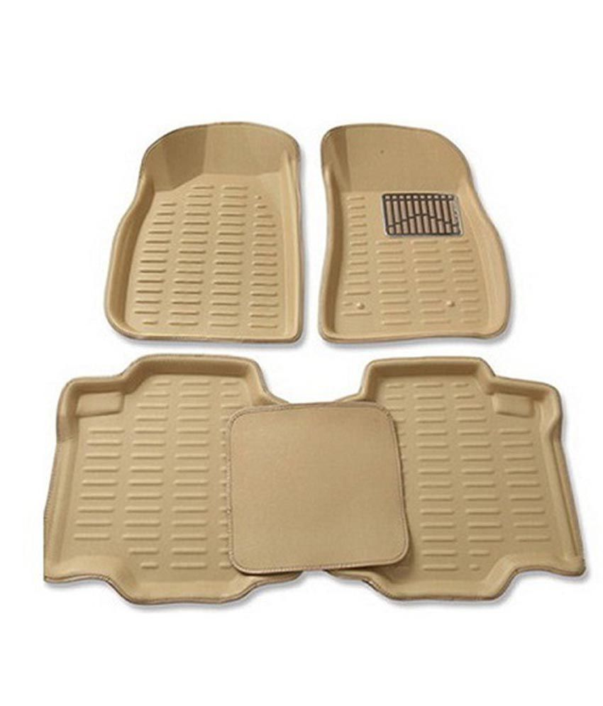 ef0256fbe Online Warehouse Car Floor Mat For Toyota Etios  Buy Online Warehouse Car Floor  Mat For Toyota Etios Online at Low Price in India on Snapdeal