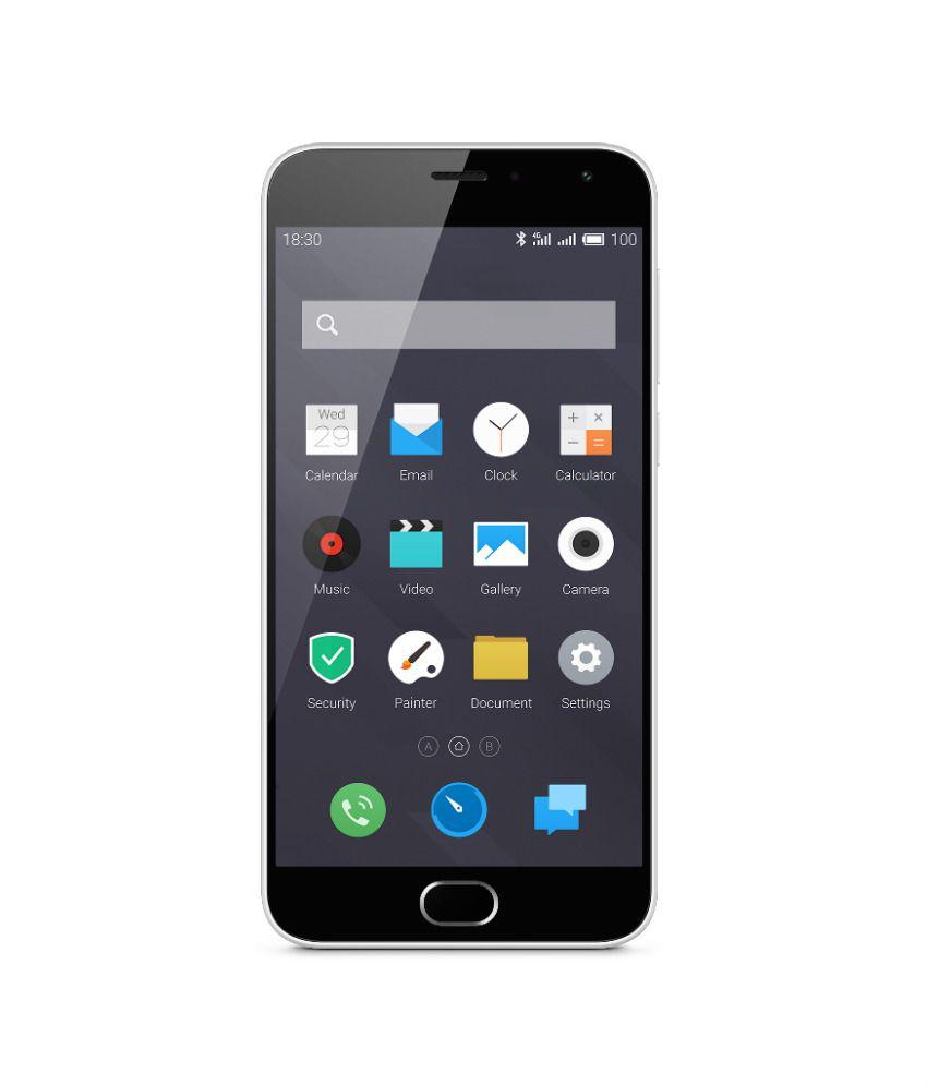 Meizu m2 4G (16GB)