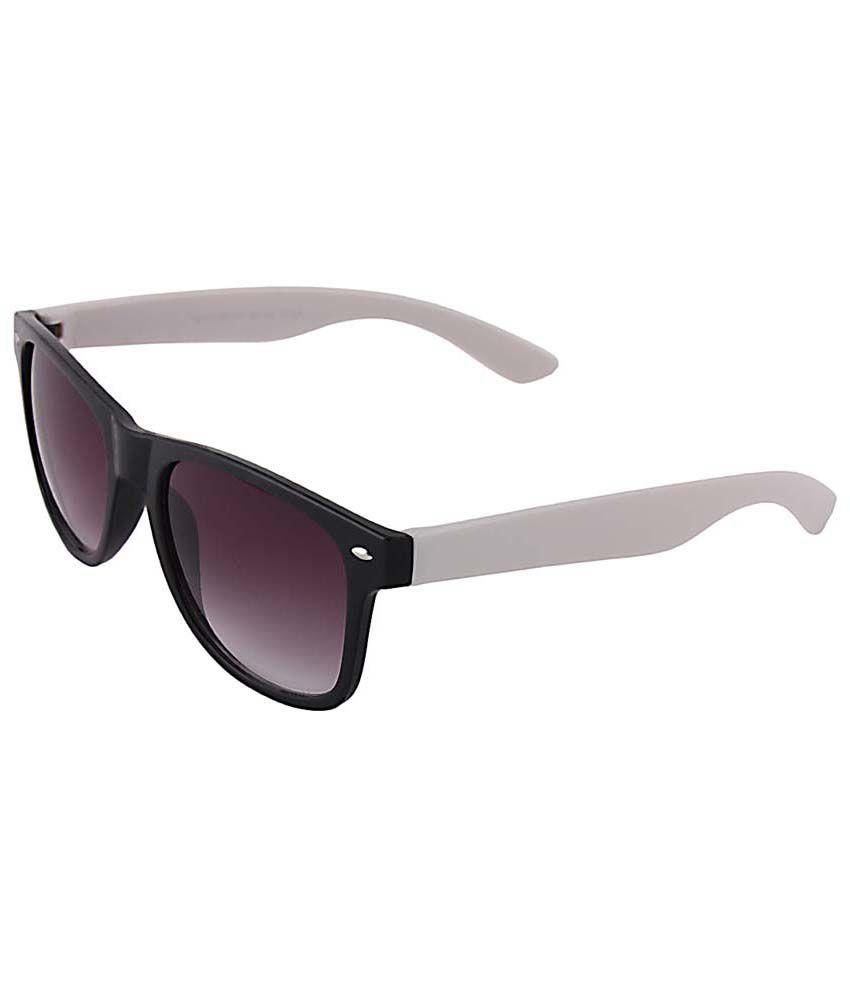 selfieseven sc005 purple wayfarer sunglasses for buy