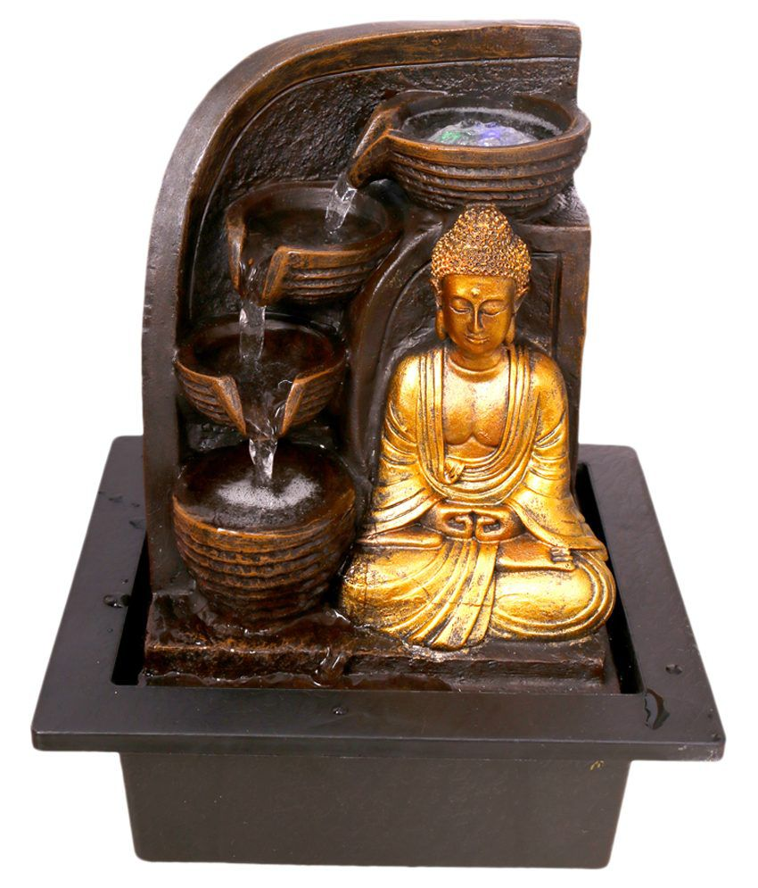 Buddha Water Fountain Roselawnlutheran