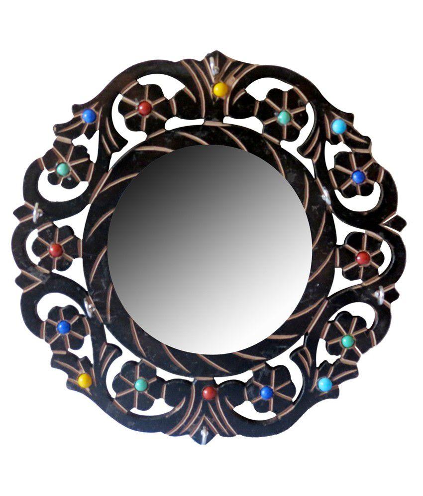 Clickflip Mirror Wall Mirror Multi