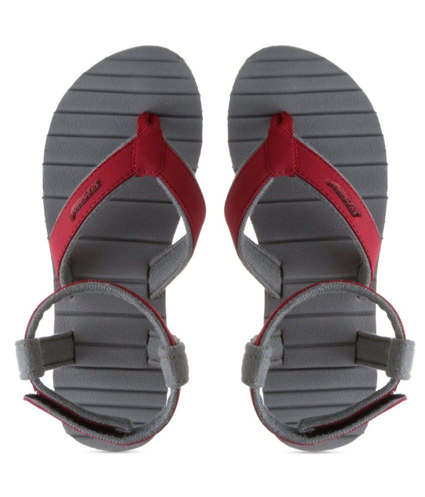 Sole Threads Dapper Gray Flip Flops