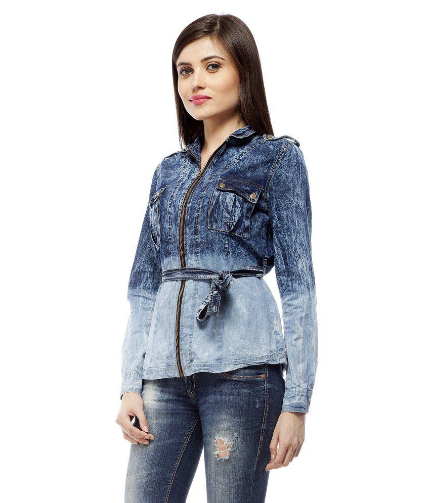858e226f3b2 Stylestone Blue Denim Denim Jackets Stylestone Blue Denim Denim Jackets ...