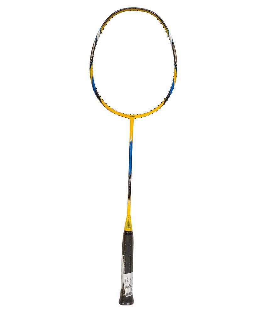 Li-Ning Super Series SS-20 - Unstrung - Badminton Racket - FREE - Li-Ning AP70 String