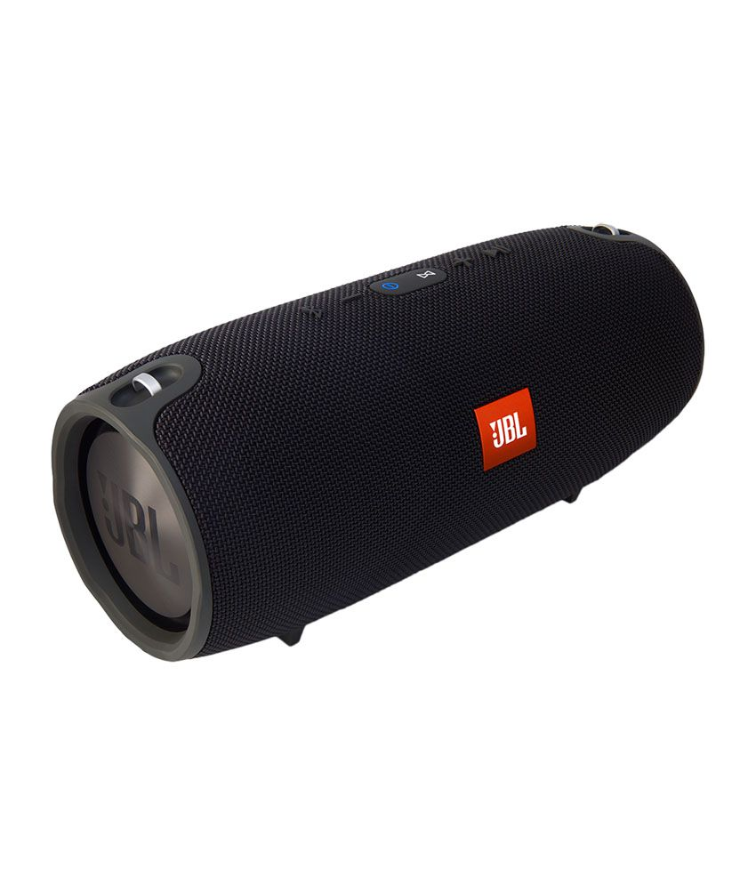 Buy JBL Xtreme Portable Bluetooth Speaker