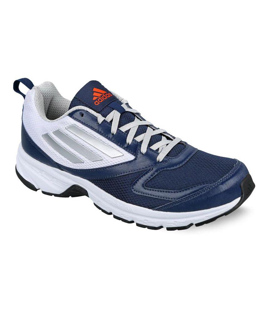 Adidas Navy Running Sports Shoes - Buy Adidas Navy Running