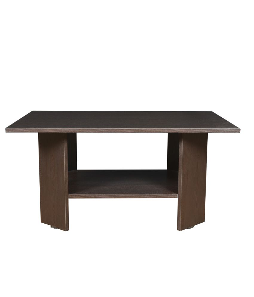 crystal max coffee and centre table in wenge buy crystal max coffee and centre table in wenge. Black Bedroom Furniture Sets. Home Design Ideas