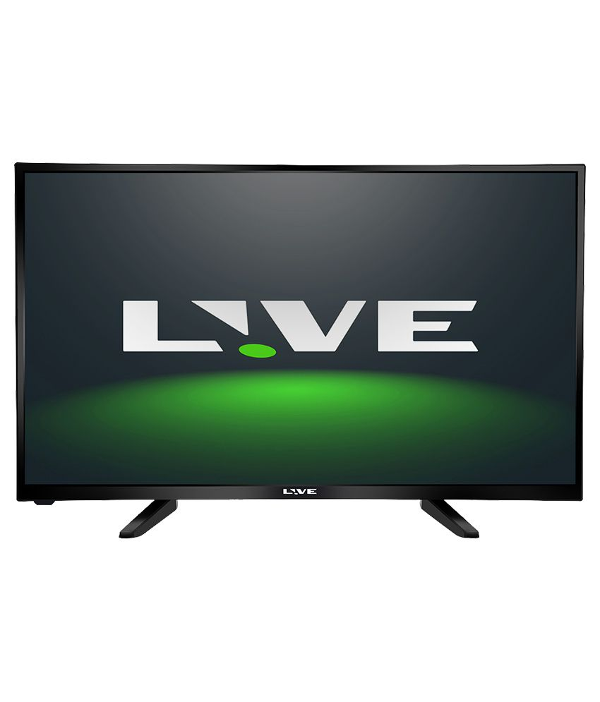 Live SB-3155HD 80 cm (31.5) HD Ready LED Television