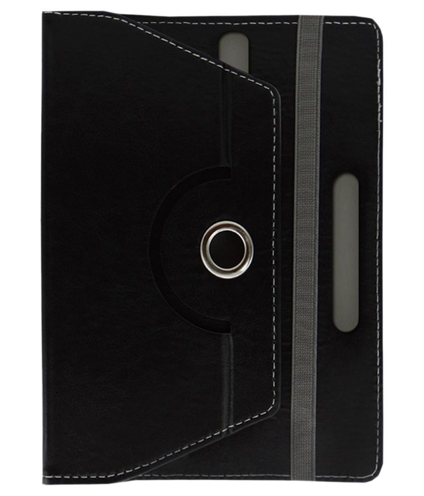 Acm-Back-Cover-For-Sansui-St71+-Plus-Black