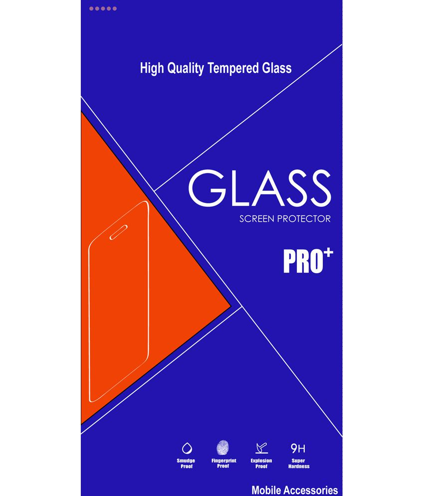 Micromax Canavs Juice A177 Tempered Glass Screen Guard by NXG4U