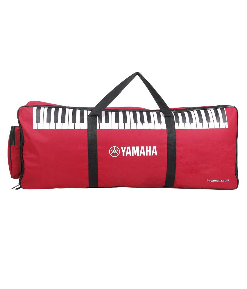 Yamaha Casio Keyboard Cover Bag Case Thick Foam Padded Soft Gig Bag