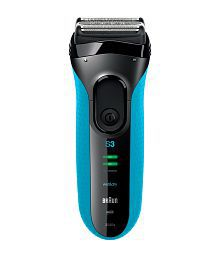 Braun Wet and Dry Series 3 3040 Shaver For Men