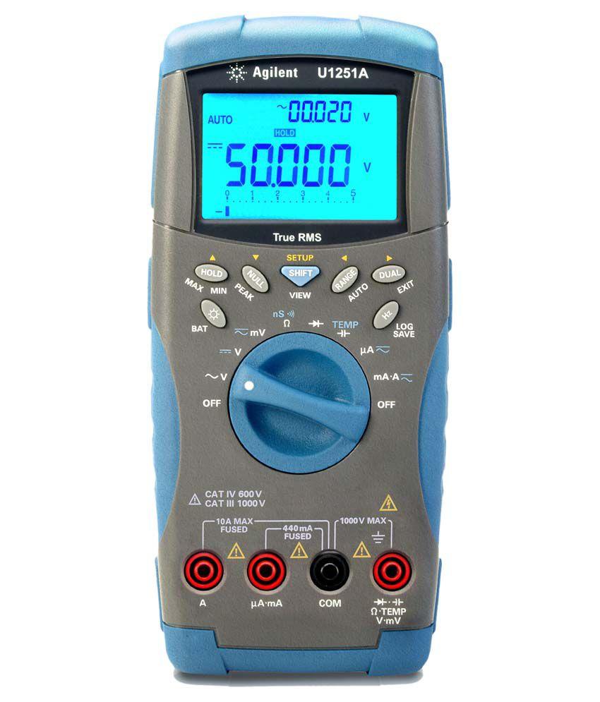 Buy Agilent U1251A Multimeter