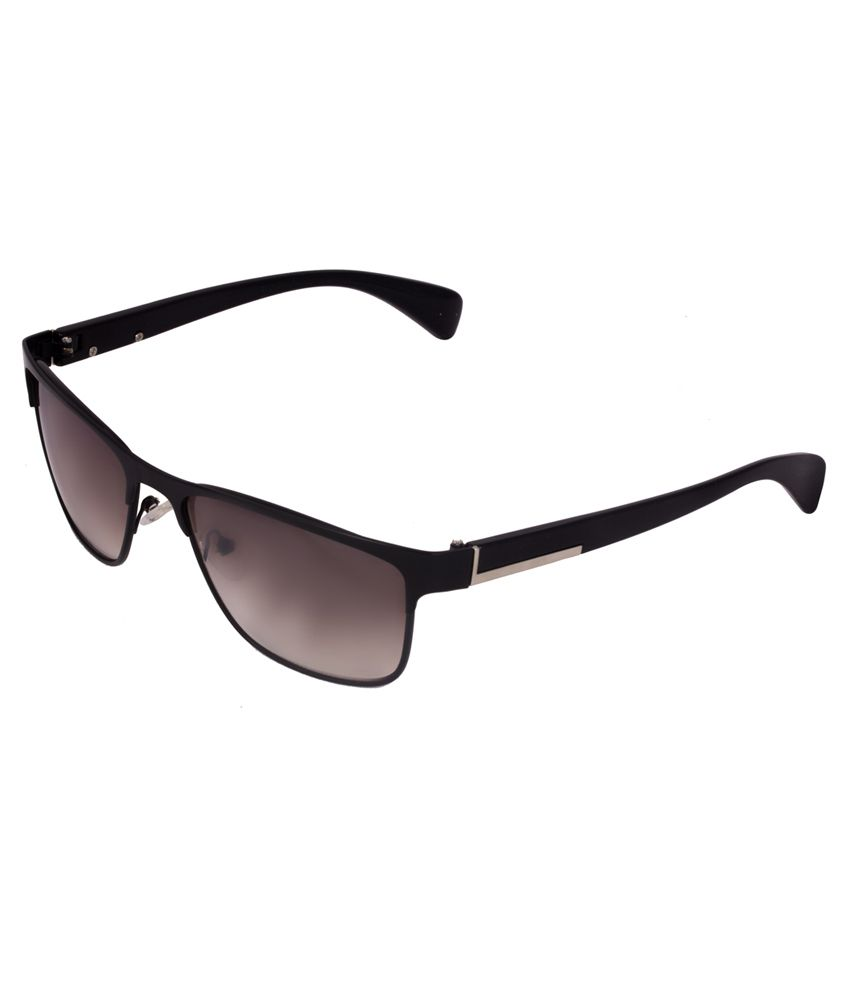 Tiger Eyewear Black Frame Square Sunglasses - Buy Tiger Eyewear Black Frame  Square Sunglasses Online at Low Price - Snapdeal 0e80c5966713