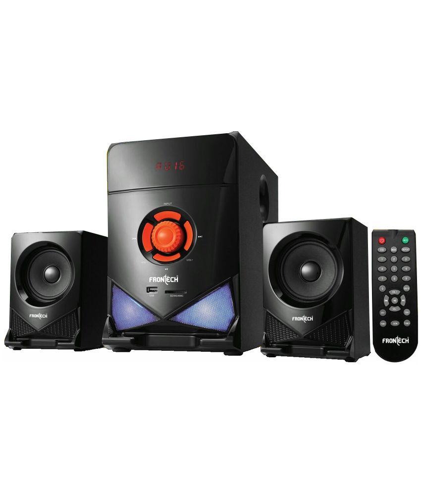 Frontech Jil-3913 Hi Fi Speakers System