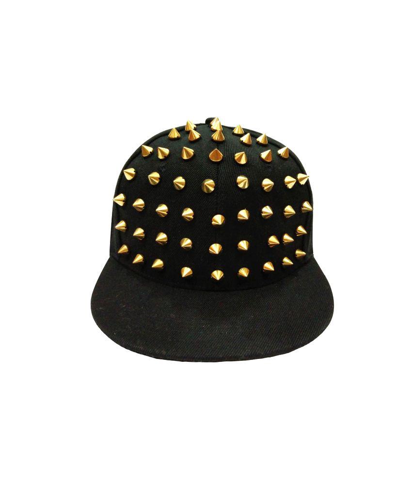 Takeincart Spikes 3D Snapback Cap