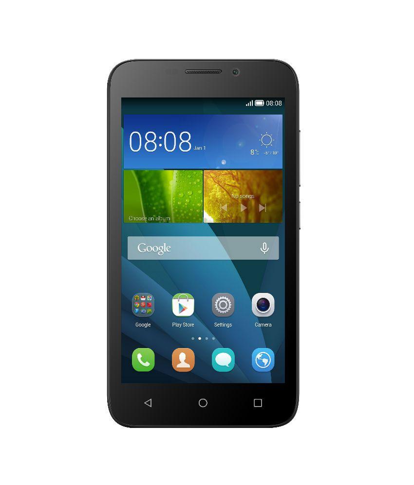 Huawei Honor ( 8GB , 1 GB ) Black