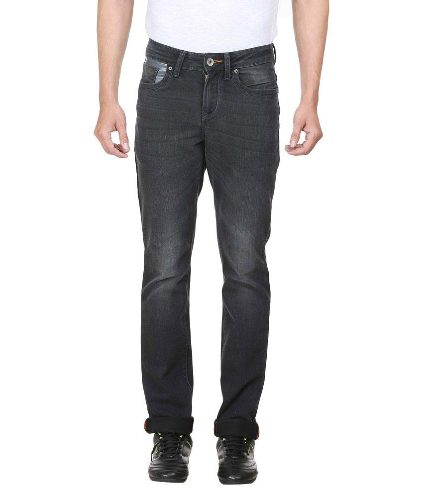 Fxjeans Slim Fit Mens Jeans