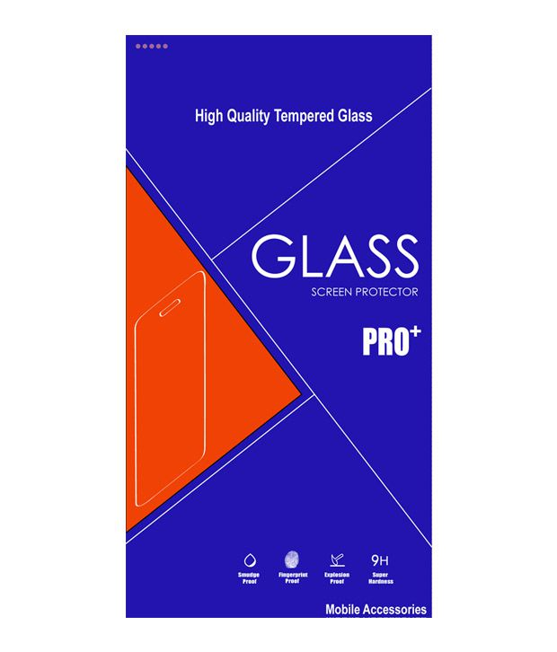 HTC Desire 612 Tempered Glass Screen Guard by NXG4U