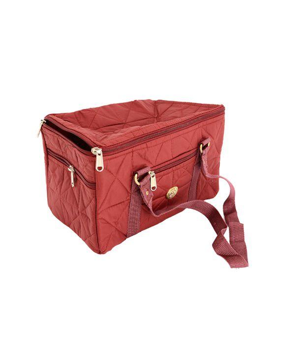 12 Inch Travel Duffel Bag