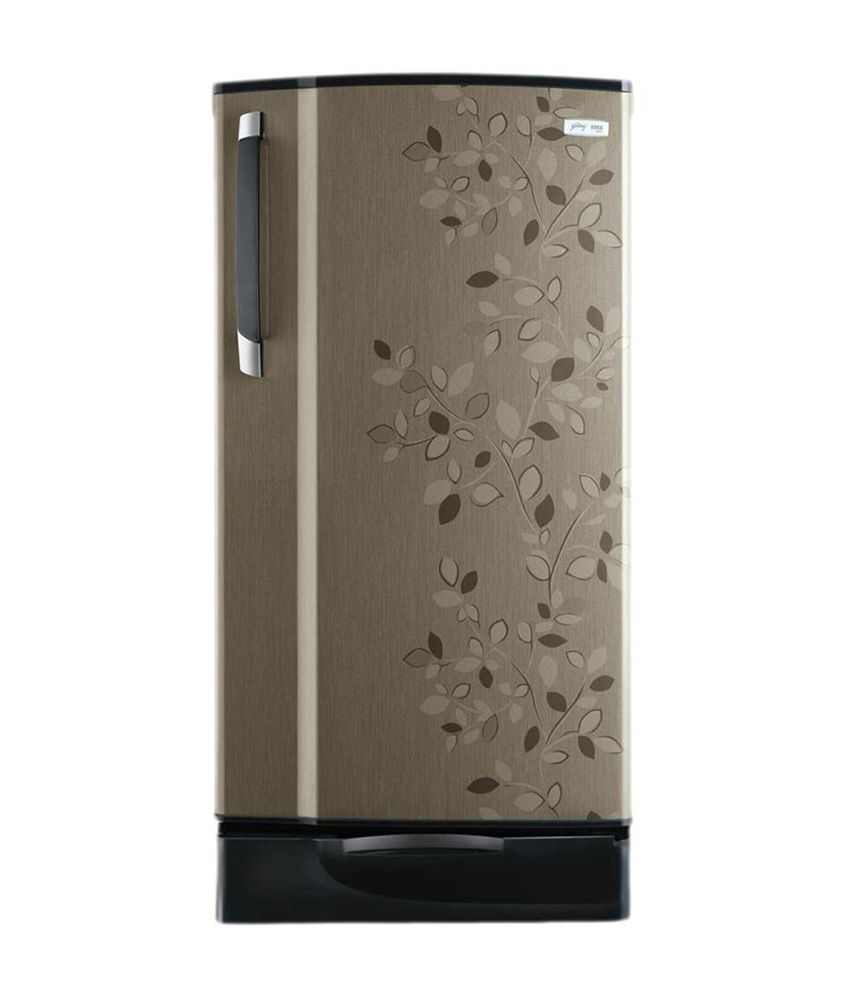 Godrej-RD-EdgeSx-185-PDS-4.2-185-Litres-Single-Door-Refrigerator-(Carbon-Leaf)