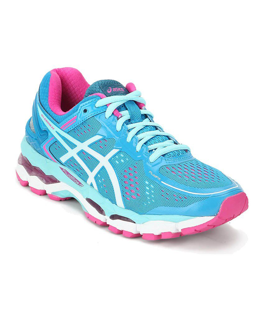 asics gel kayano 22 blue sports shoes price in india buy asics gel kayano 22 blue sports shoes. Black Bedroom Furniture Sets. Home Design Ideas
