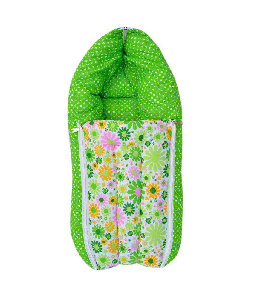 Younique Cotton Sleeping Bags ( 66 cm × 50 cm)