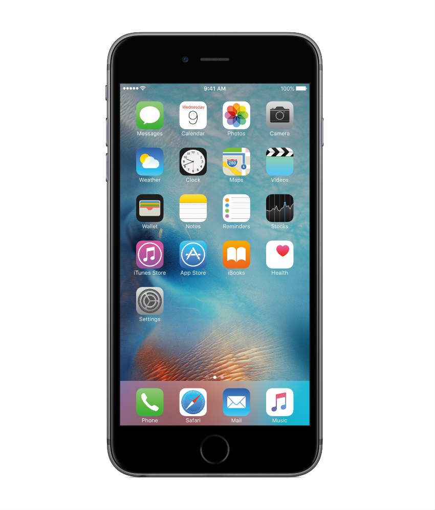 21d62deaf0 iPhone 6s Plus Price in India: Buy iPhone 6s Plus 16 GB Online on Snapdeal
