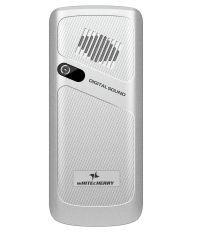 Whitecherry Bl-7000 Silver