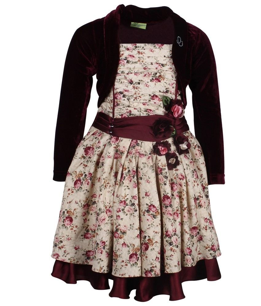 Cutecumber Girls Dress Buy