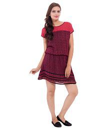 Pink Dresses  Buy Pink Dresses Online at Best Prices in India - Snapdeal a0c8fb906