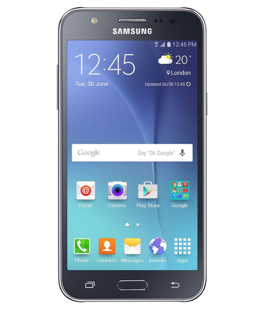 Samsung Galaxy J7 16GB Samsung Galaxy