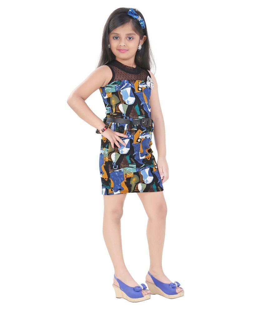 1a7ea168618 ... Mint Black Girls Midi Cotton Dress Mint Black Girls Midi Cotton Dress.  Hover to zoom