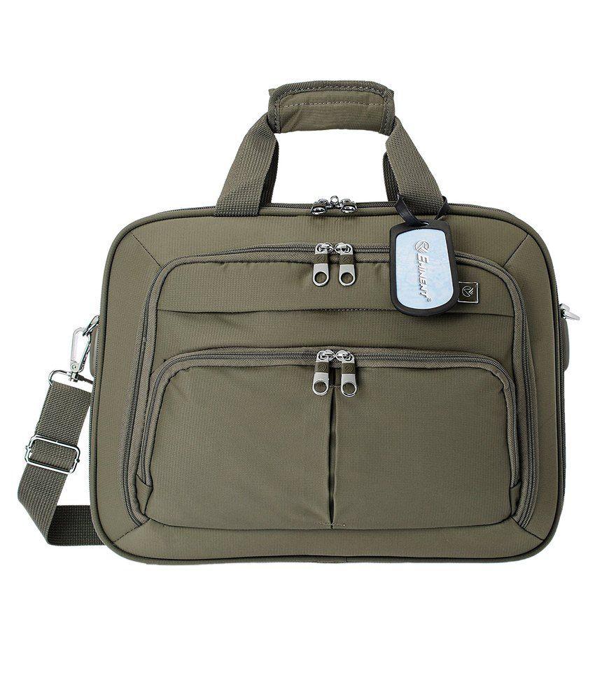 Princeware Beige Laptop Case