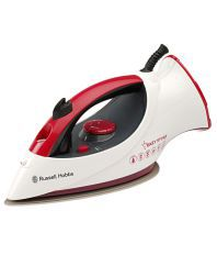 Russell Hobbs RES2200 Steam Iron White
