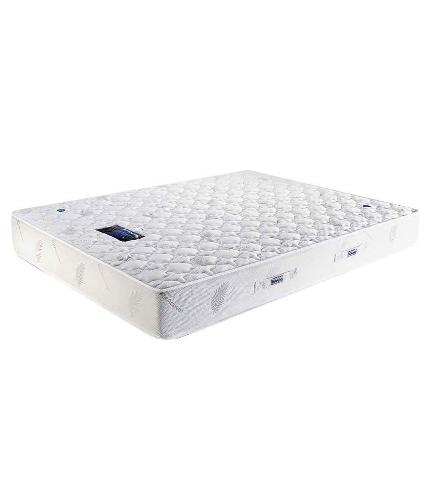 springfit reactive dual collection foam mattress buy springfit