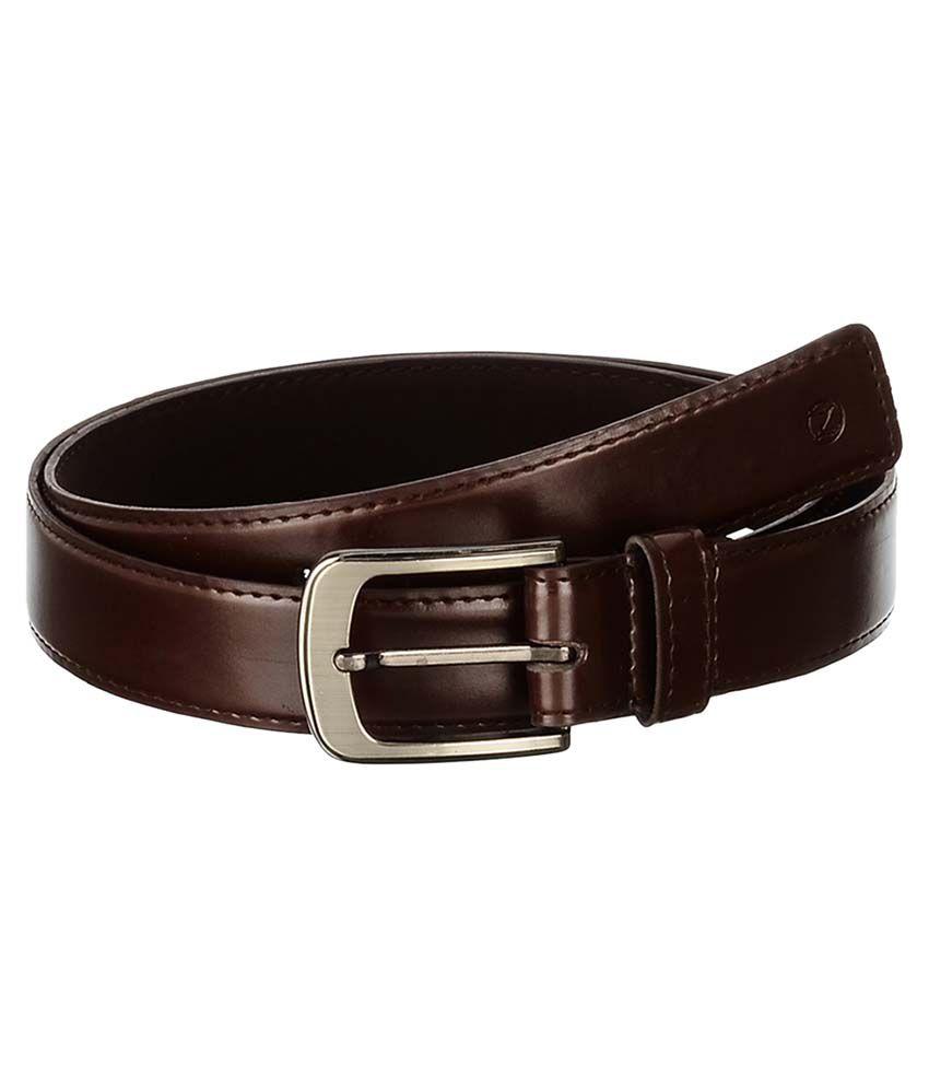 osaiz brown belt 623br buy at low price in india