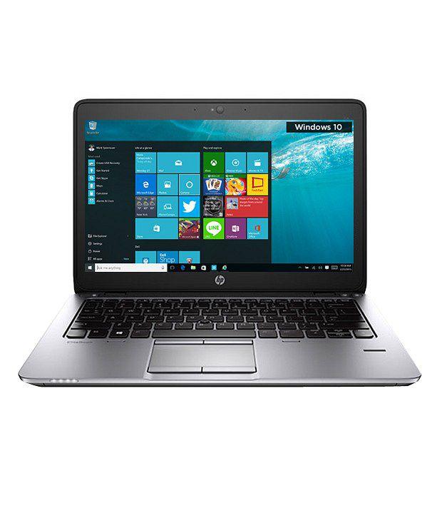 HP Pavilion 15-ab221TX Notebook (N8L70PA) (5th Gen Intel Core i5- 8GB RAM- 1TB HDD- 39.62 cm (15.6)- Window 10 - 2GB Graphics) (Silver)
