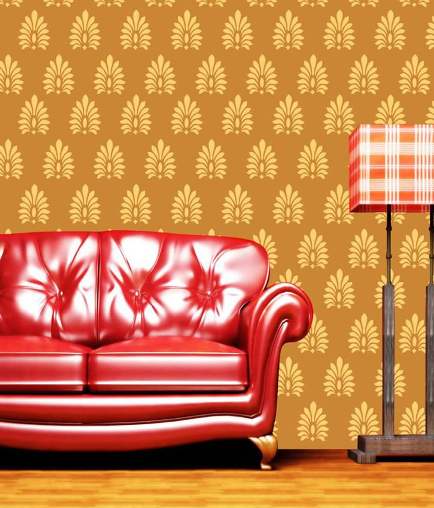 Damask wall stencil image collections home wall decoration ideas arhat stensils damask wall stencils pvc glossy wall sticker pack arhat stensils damask wall stencils pvc amipublicfo Image collections