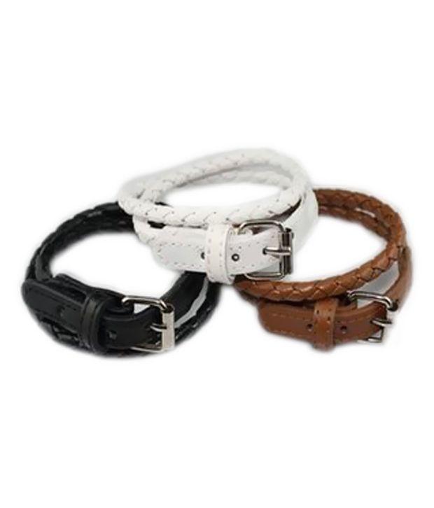 Esmartdeals Multicolor Alloy Bracelet