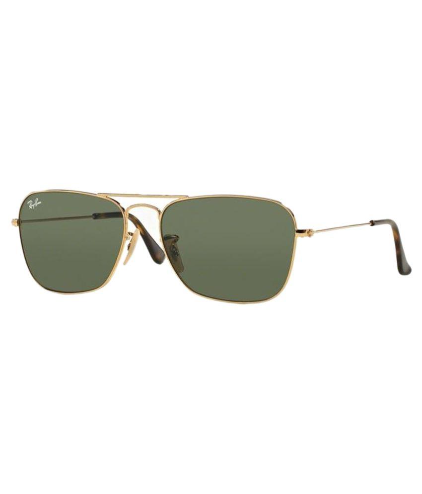 ray ban metal frame sunglasses