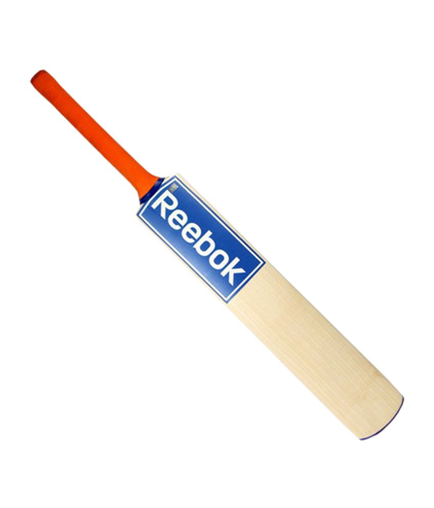 a7e750ebb565 Reebok Dhoni D7 Kashmir Willow Cricket Bat (Short Handle): Buy Online at  Best Price on Snapdeal